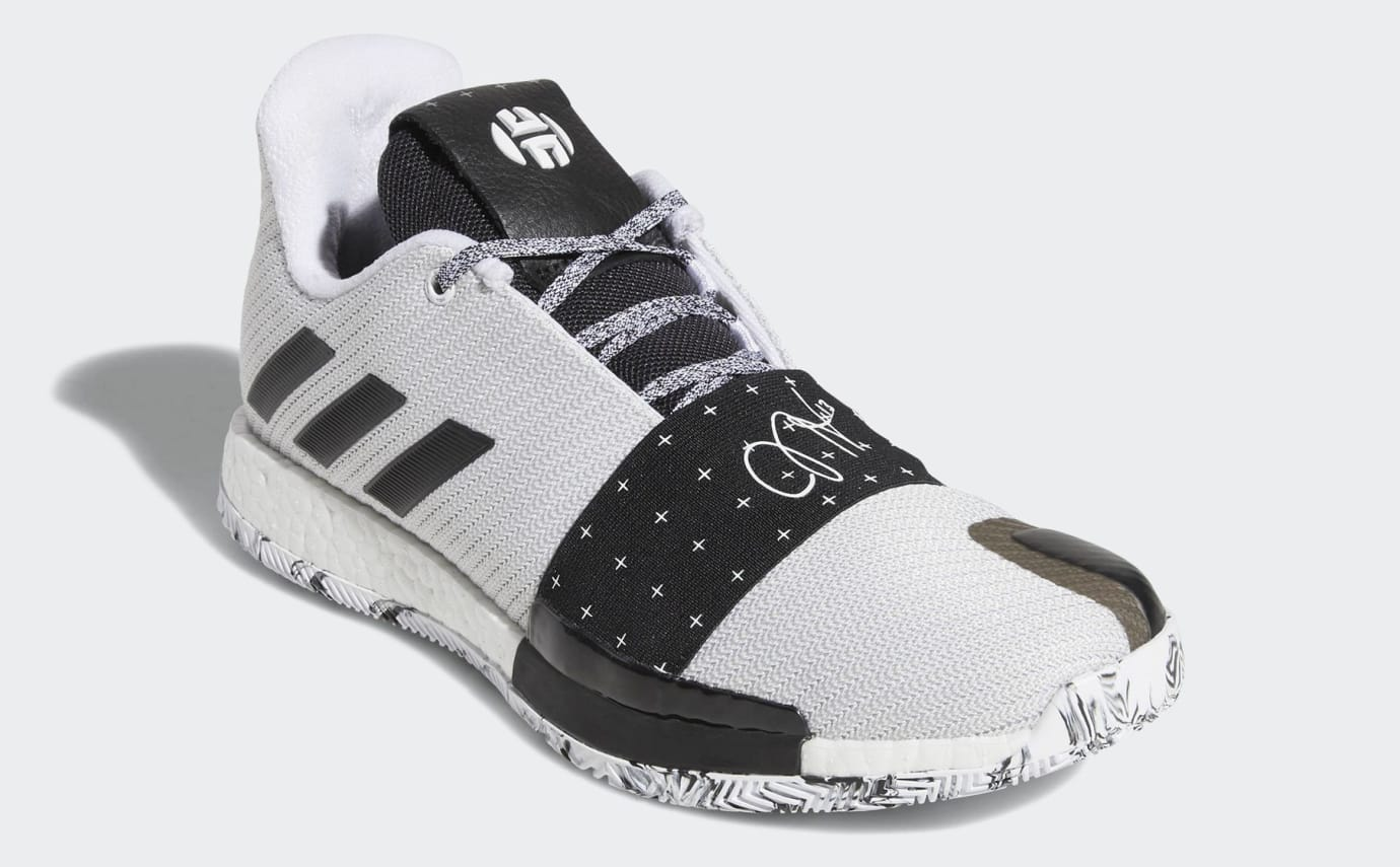3 White Living Room Ideas: Adidas Harden Vol. 3 Release Date