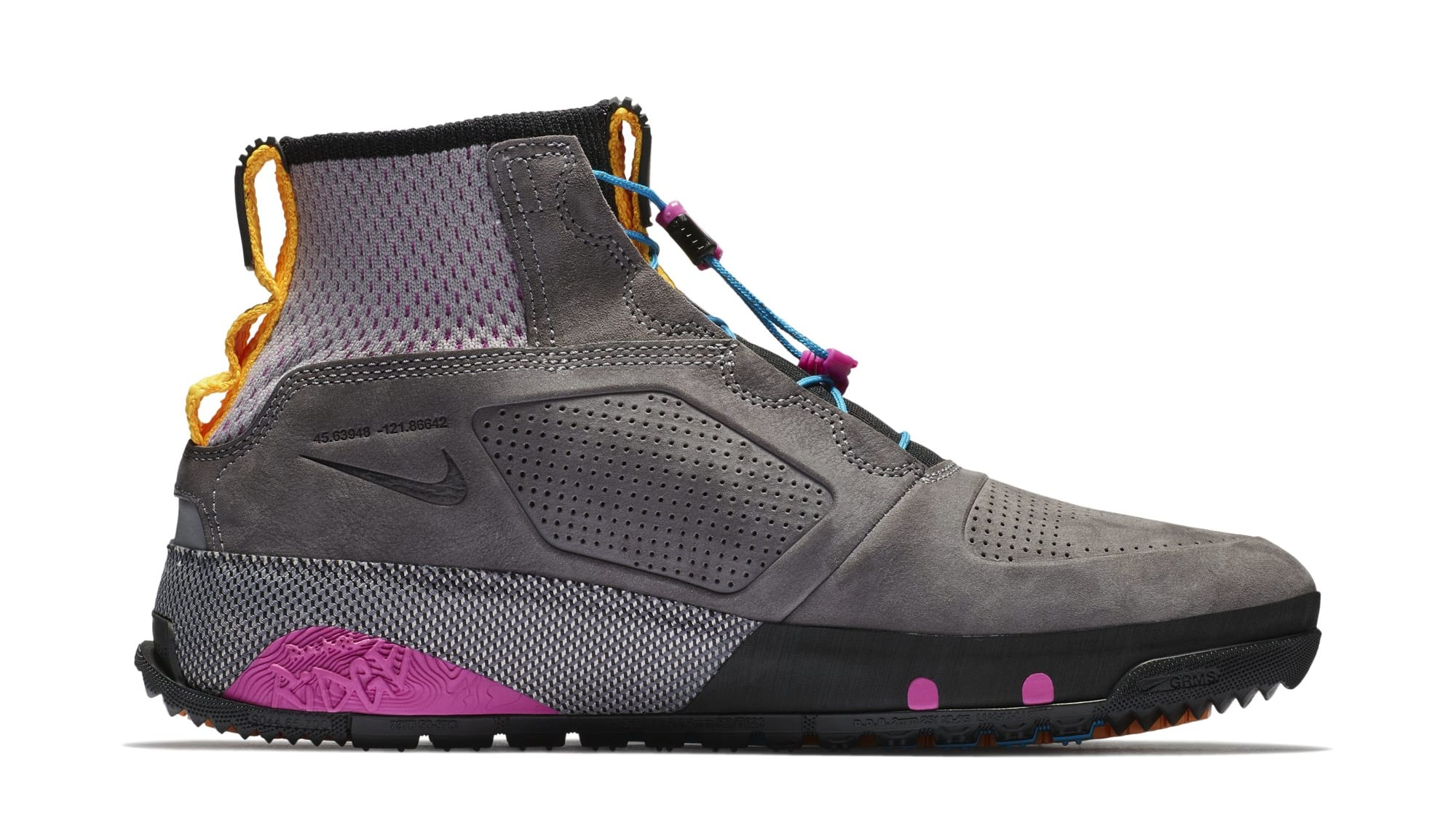 Nike ACG Ruckle Ridge (Medial)
