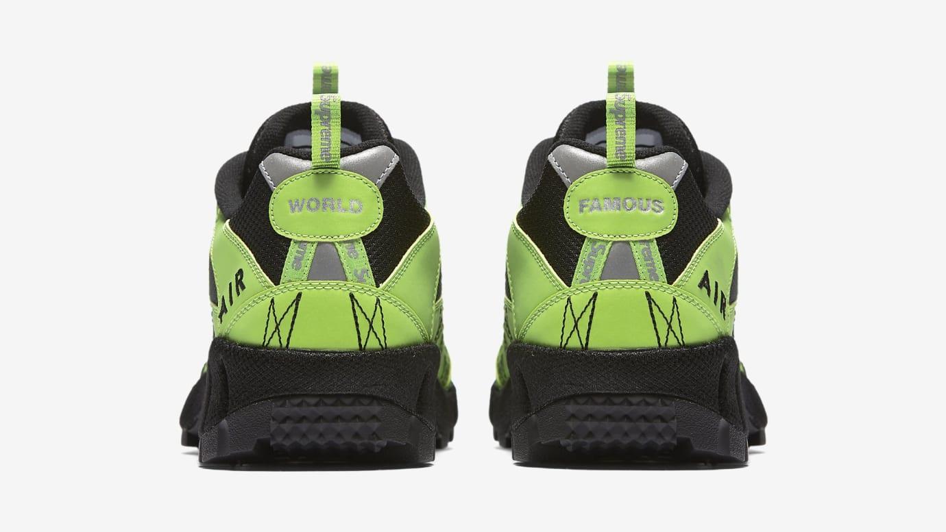 Supreme x Nike Air Humara '17 924464-300 (Heel)
