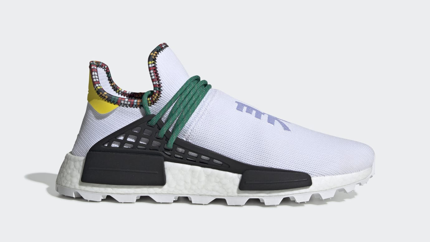 a3e65c7a1d84f Pharrell Williams x Adidas NMD Hu  Inspiration  Pack Release Date ...