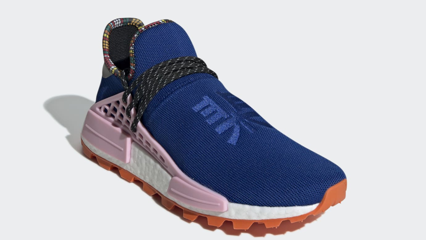 9b0254936 Pharrell Williams x Adidas NMD Hu  Inspiration  Pack Release Date ...