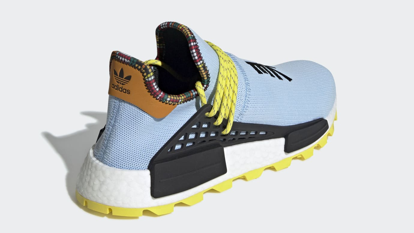 05bdf9c10 Pharrell Williams x Adidas NMD Hu  Inspiration  Pack Release Date ...