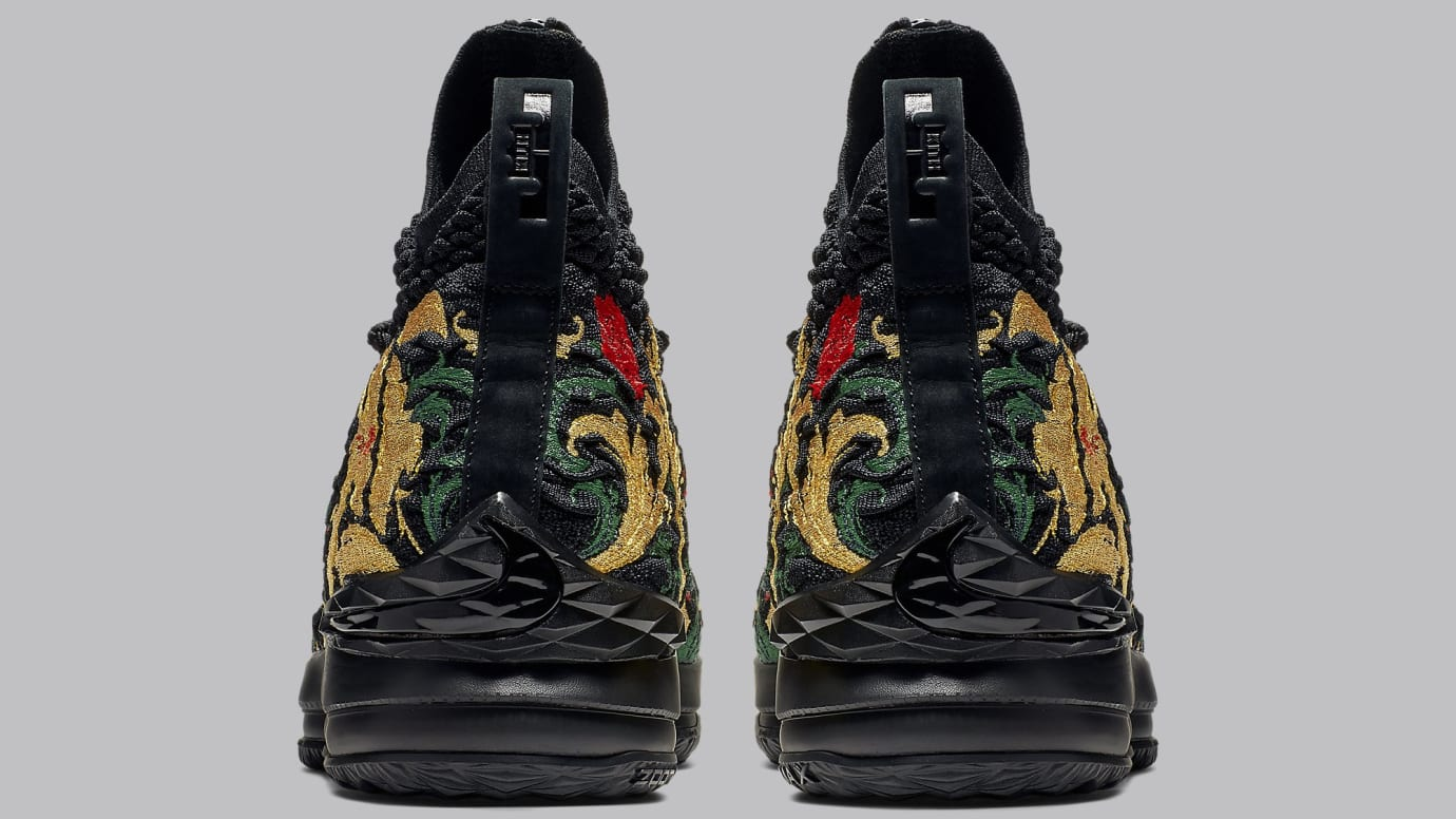 new concept 82d15 ca8c0 Kith x Nike LeBron 15 'Closing Ceremony' Release Date AJ3936 ...