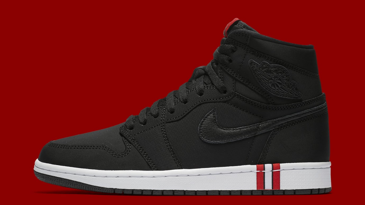 78e22c9ebf4 Air Jordan 1 High 'Paris Saint-Germain' Release Date AR3254-001 ...