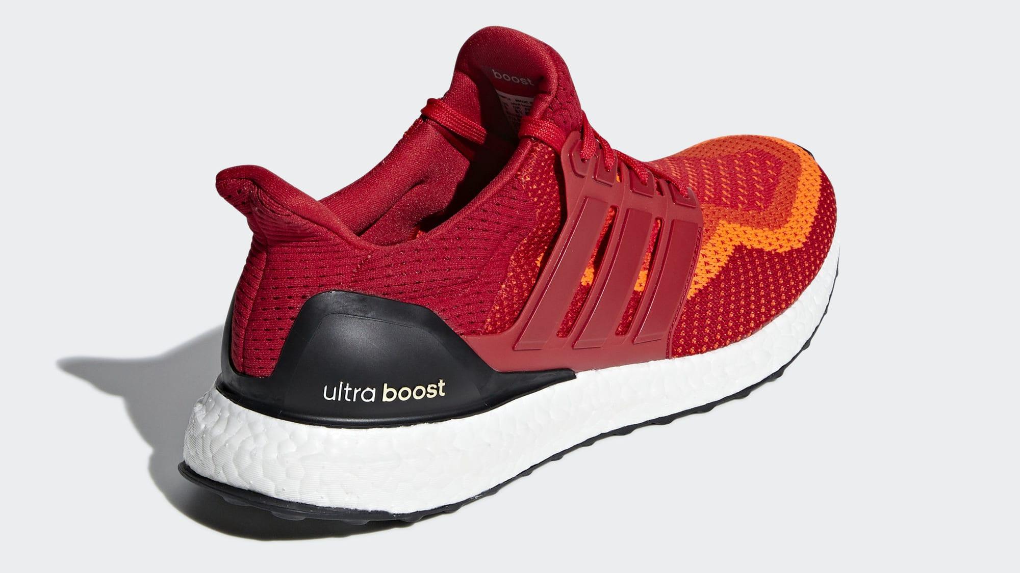 68e979e95e944 greece adidas ultra boost red solar 2e9d9 2a1b2  sweden image via adidas  adidas ultra boost 2 0 red gradient aq4006 5e25c 6e671