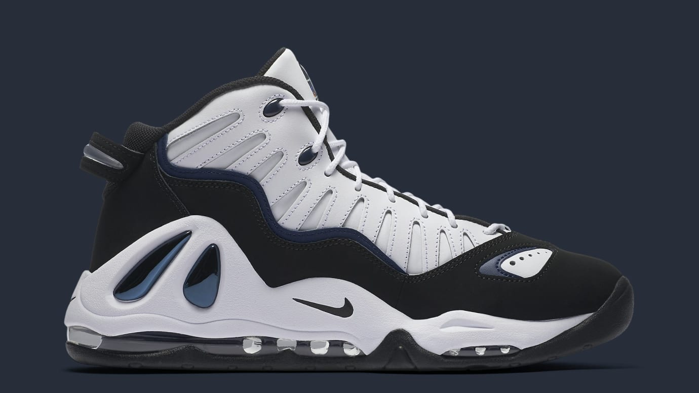 nike air max uptempo 97 colorways