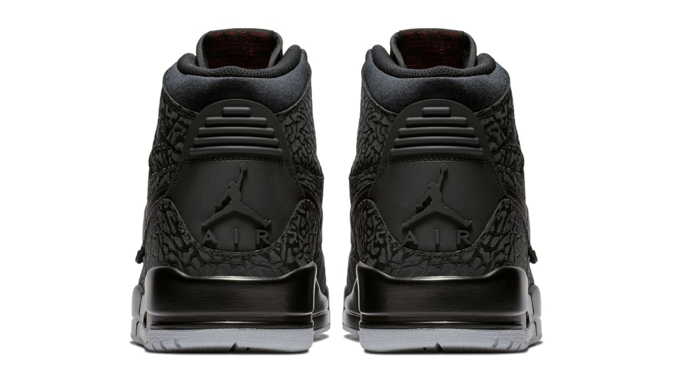 official photos 94c64 0d90f Image via Nike Air Jordan Legacy 312  Elephant Print  AV3922-006 Release  Date