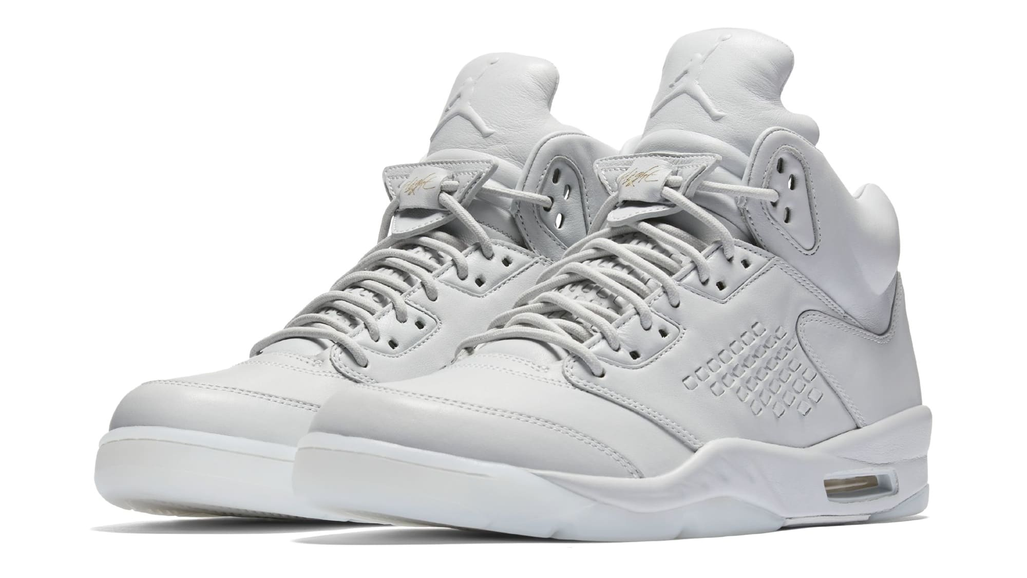 new styles a3292 d9e2d Here is a look at the upcoming Air Jordan 5 Premium