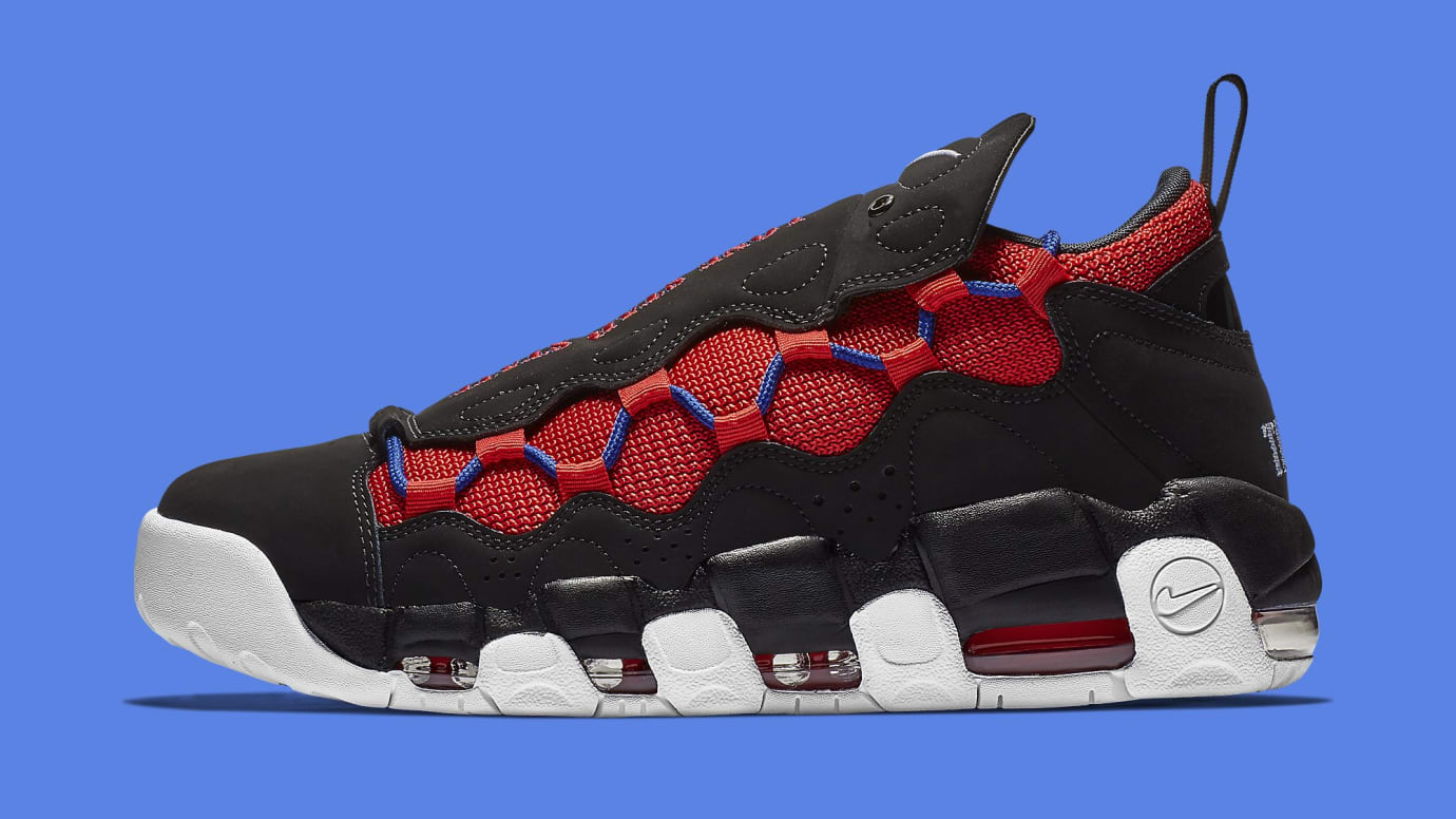 Nike AIr More Money 'Lone Star State' BV2521001 Release Date