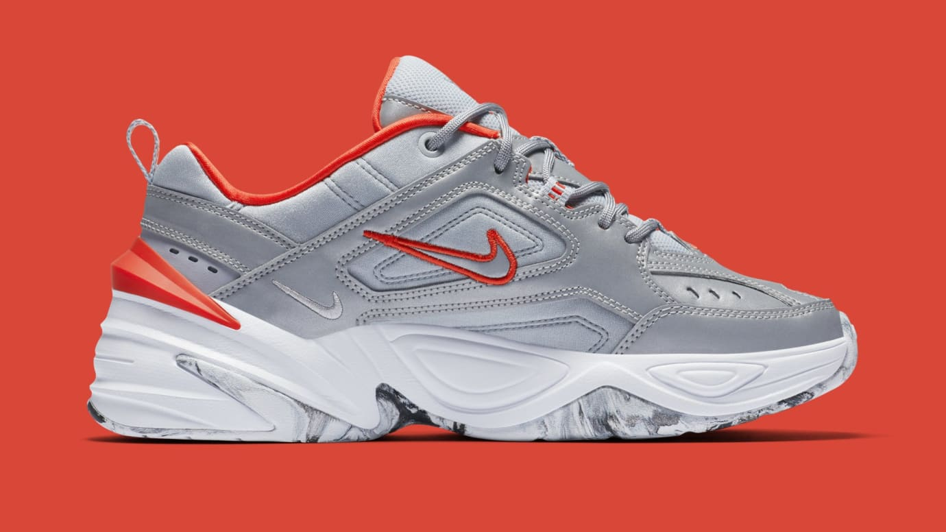 Nike M2K Tekno Metallic Sneaker | To Buy in 2019 | Metallic