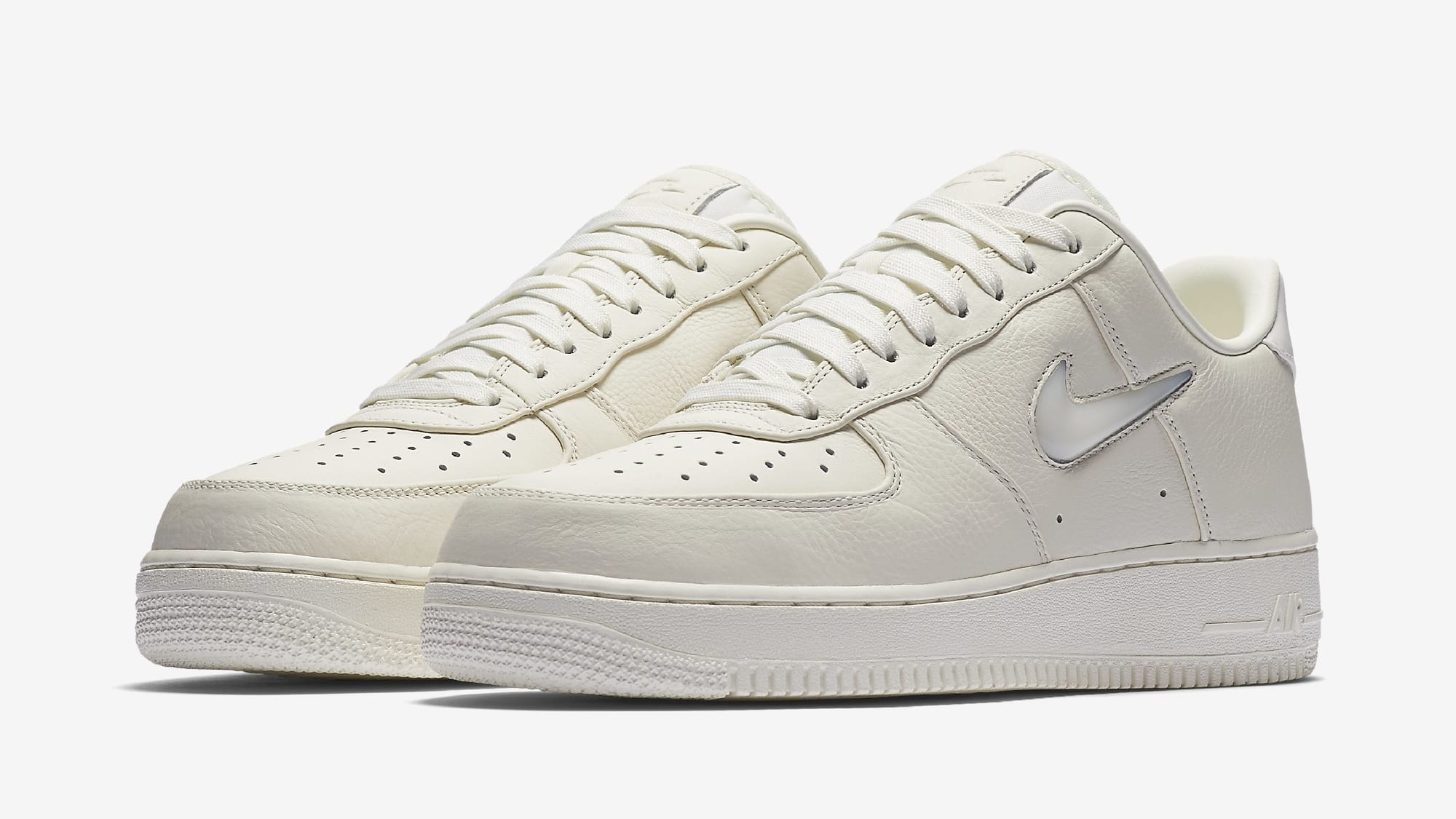 nikelab air force 1 low jeweled