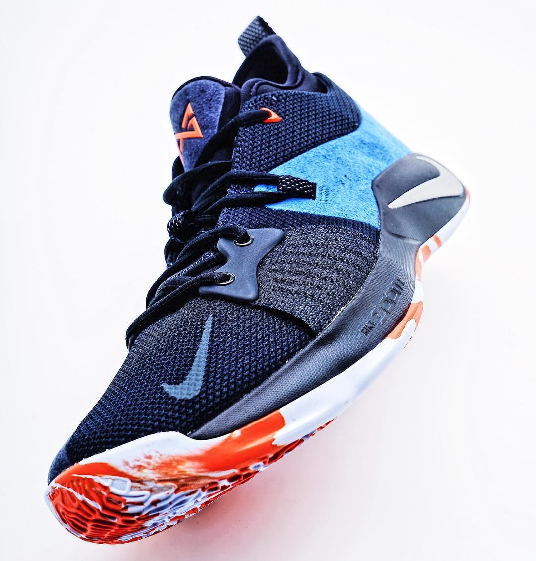 Nike PG2 Home Release Date