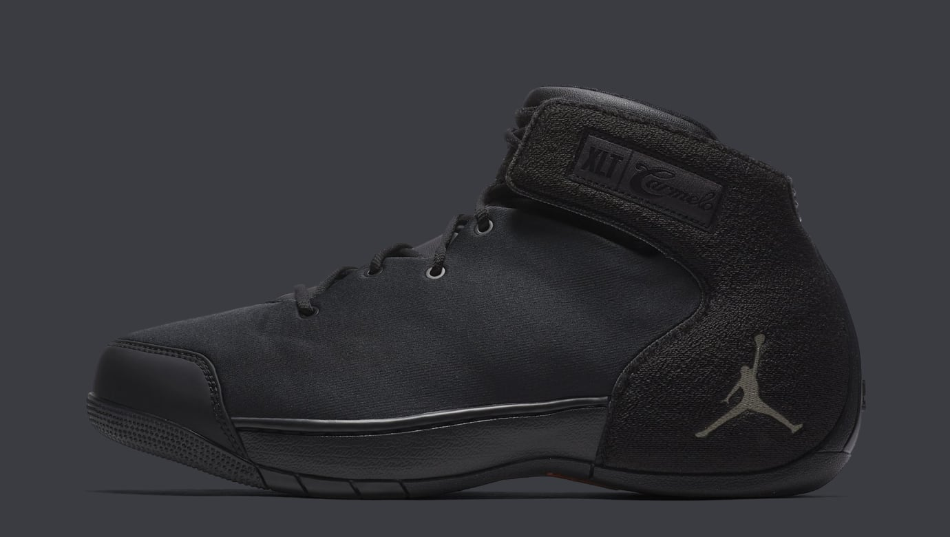 watch d71ff 32c08 Jordan Melo 1.5 SE  Hoodie Melo  AT5386-001 (Lateral)