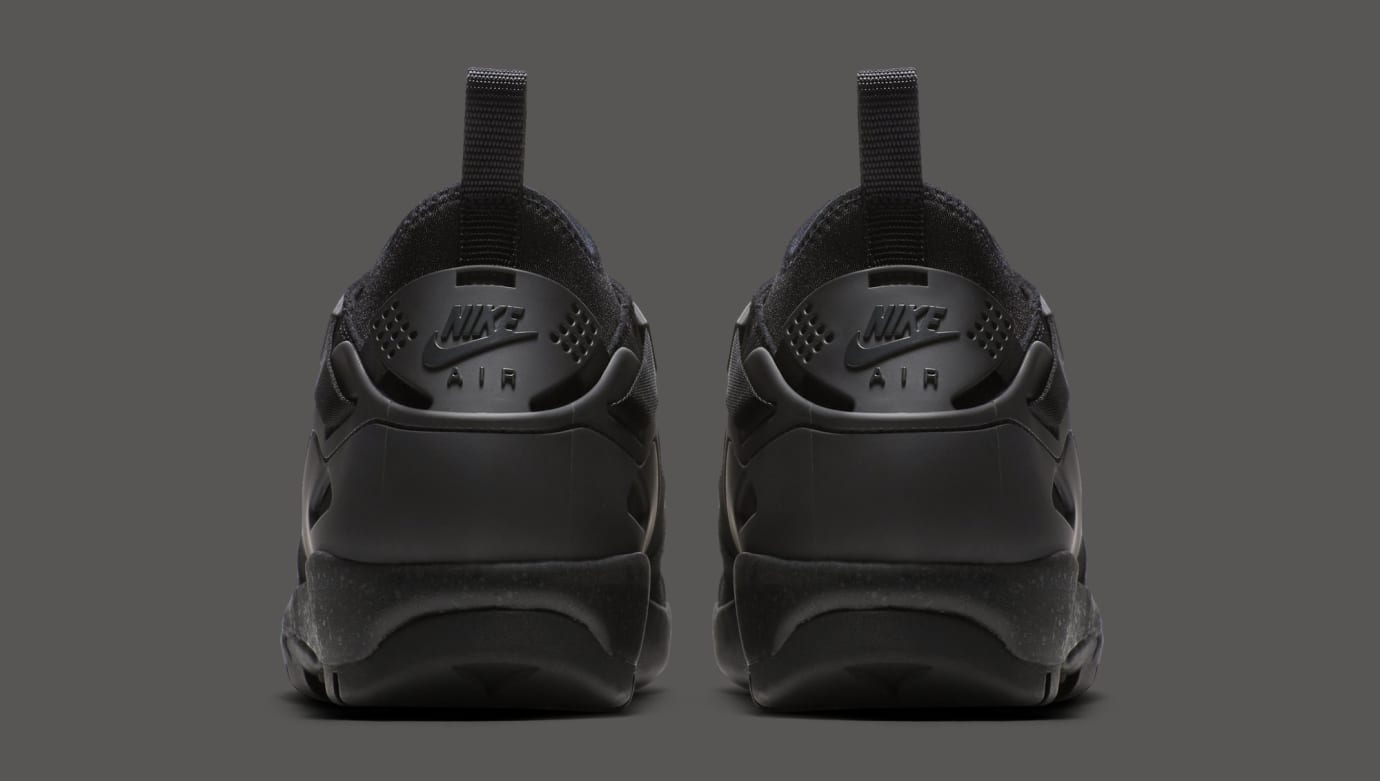 cd83be43f Image via Nike Nike Air Revaderchi 'Black/Anthracite-Black' AR0479-002  (Heel)