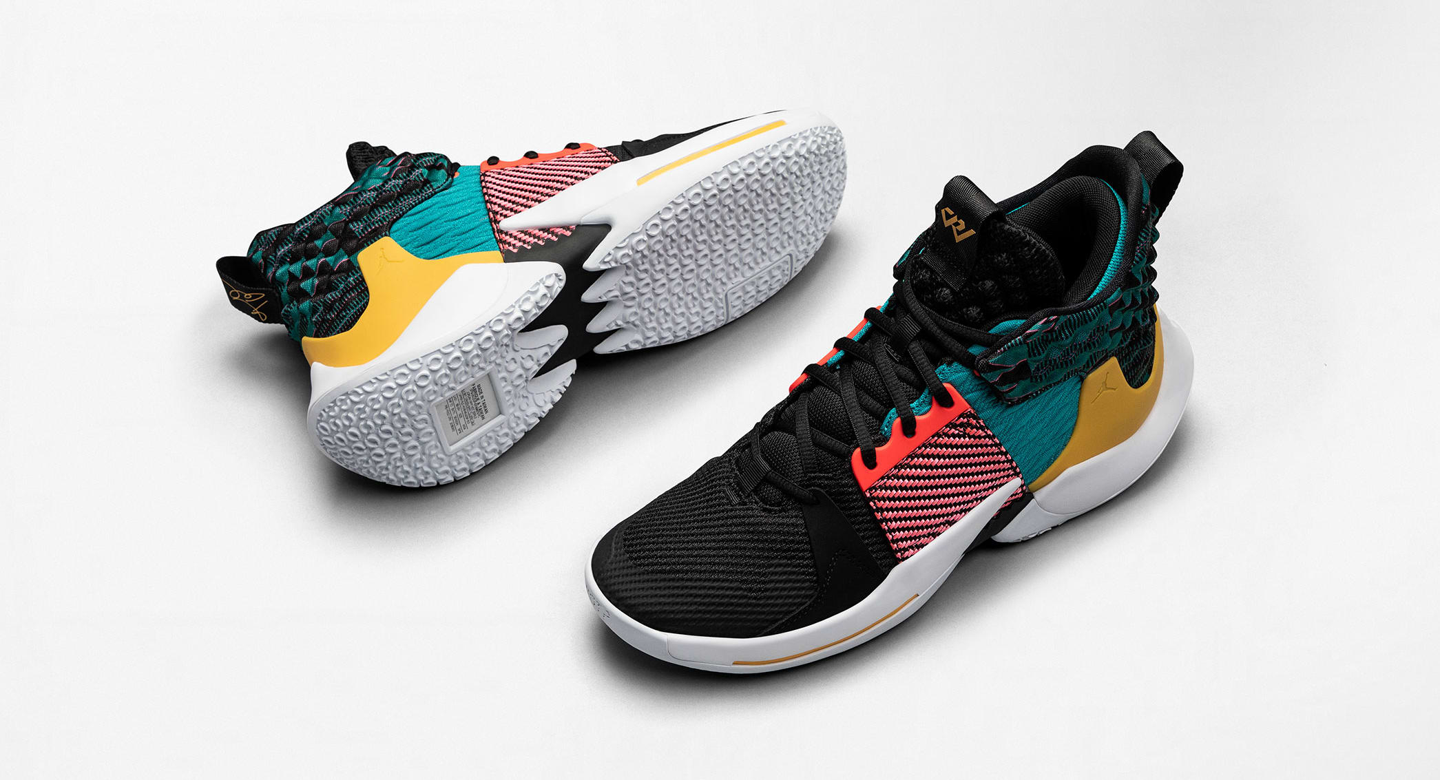 Nike BHM 2019 Jordan Why Not Zer0.2