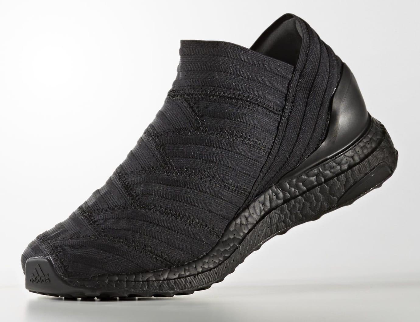 Adidas Nemeziz Tango 17+ 360 Agility 'Triple Black' CG3657 (Medial)