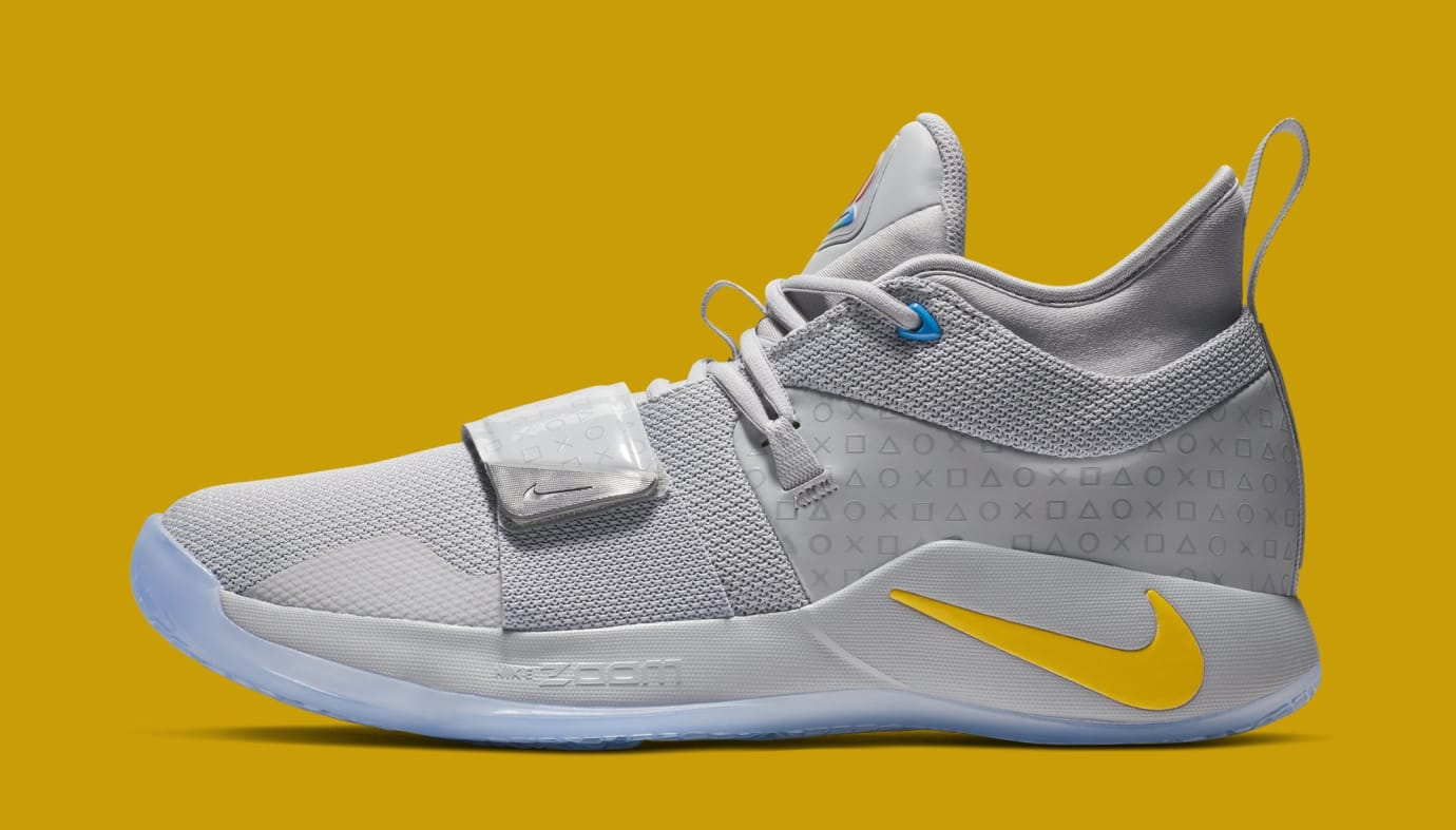 ddd38aac9ccb Image via Nike Playstation x Nike PG 2.5  Wolf Grey Multi-Color  BQ8388-001