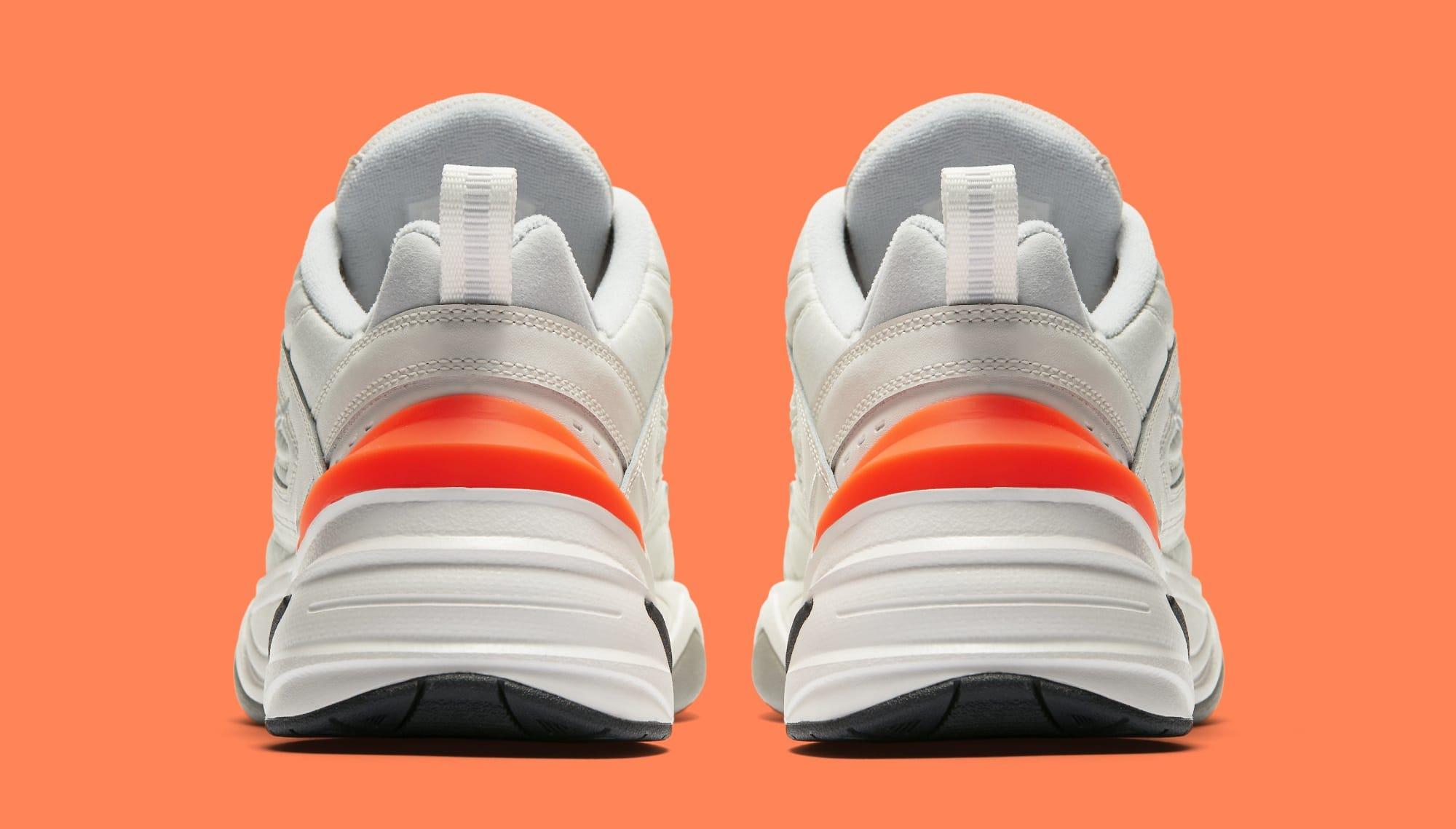 Nike M2K Tekno AV4789-001 (Heel)