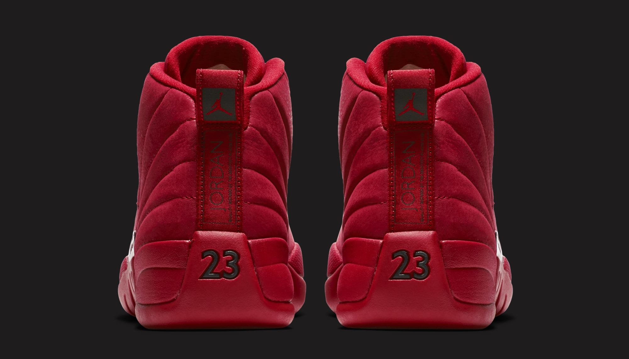 52bf6265 Air Jordan 12 Gym Red/Gym Red-Black 130690-601 University Blue/Metallic  Gold-Black 130690-430 Release Date | Sole Collector
