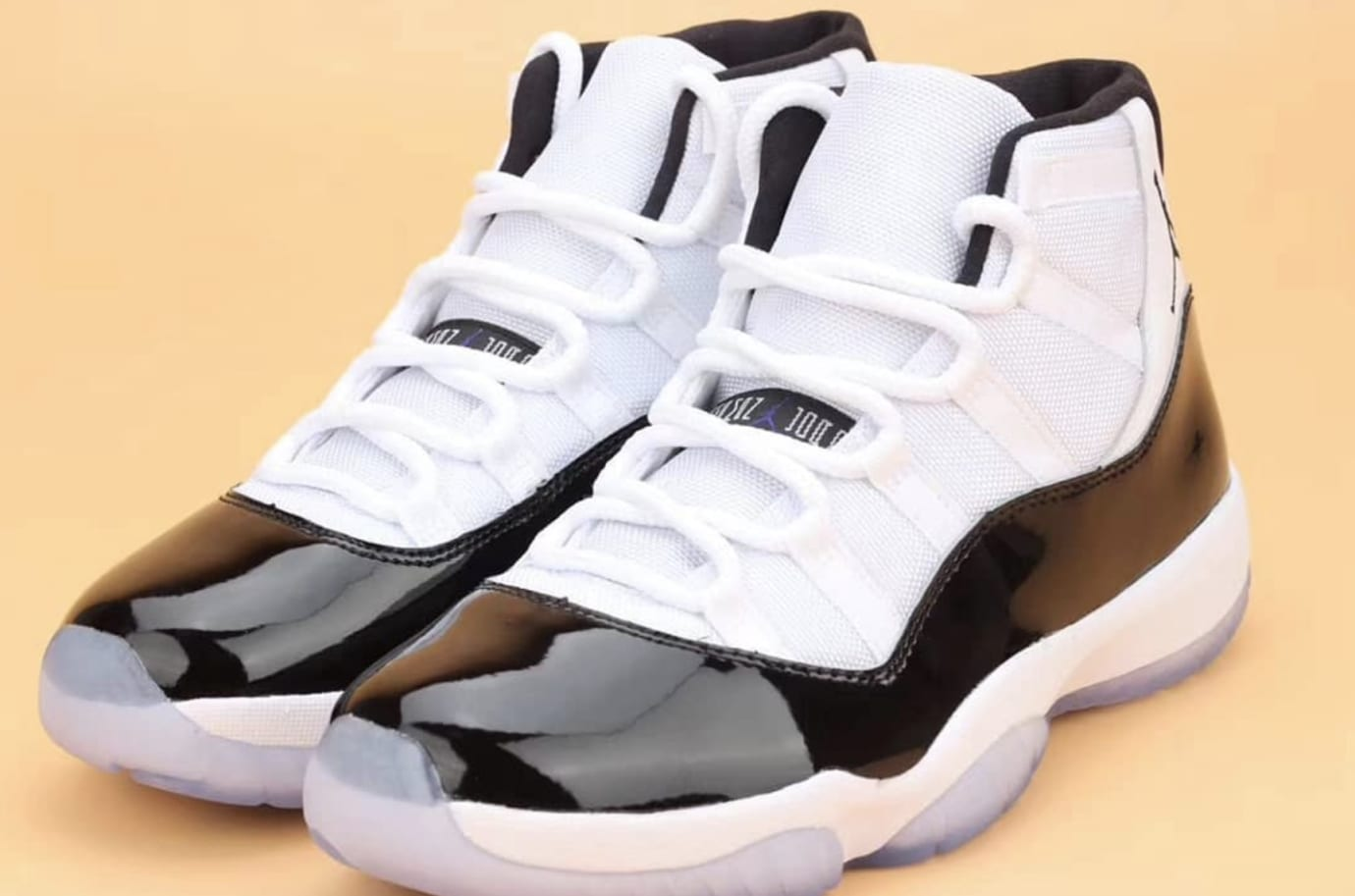 Concord\' Air Jordan 11 Returning In 2018 378037-100 | Sole Collector