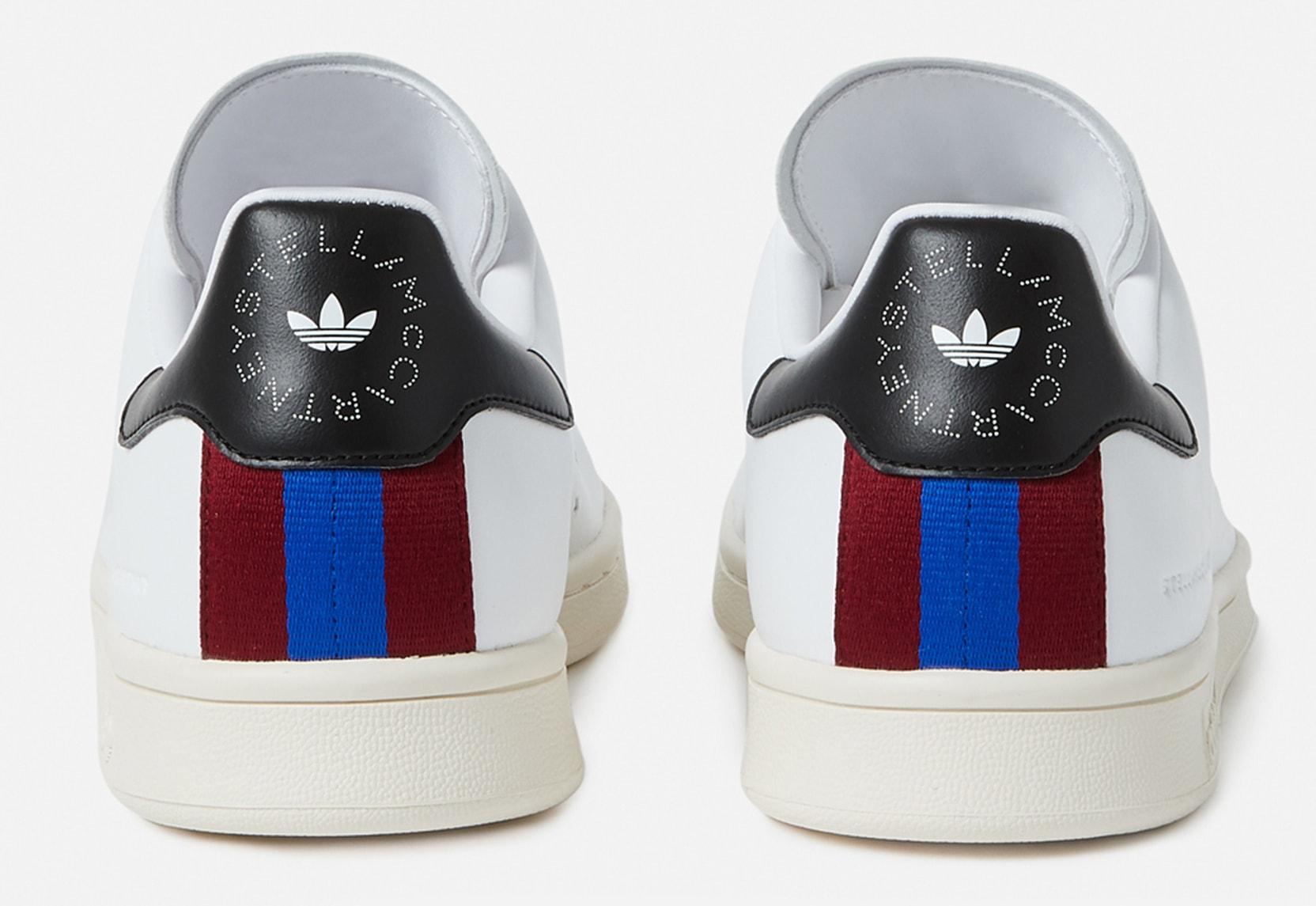 Новые кроссовки от Стеллы Маккартни 2