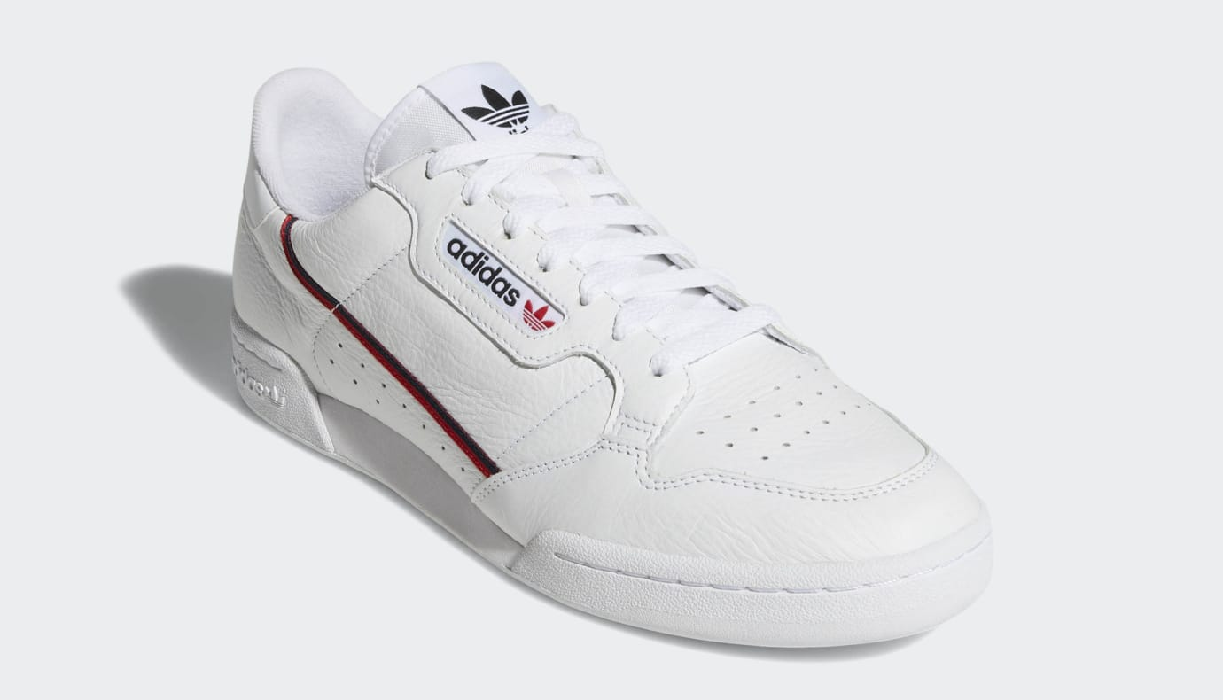 Adidas Continental 80 Rascal B41674 (Front)
