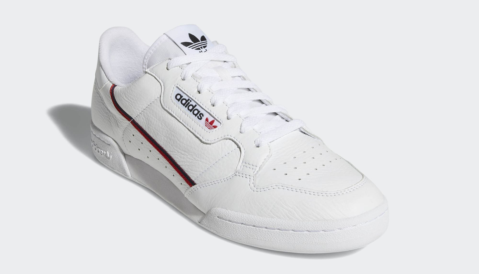 Adidas Continental 80 Rascal B41674 (Front)
