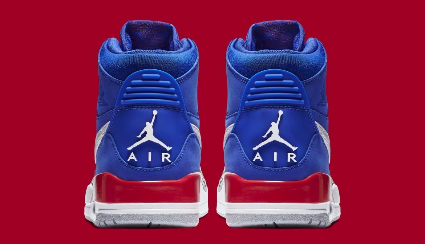 Jordan Legacy 312 'Pistons' AV3922-416 (Heel)