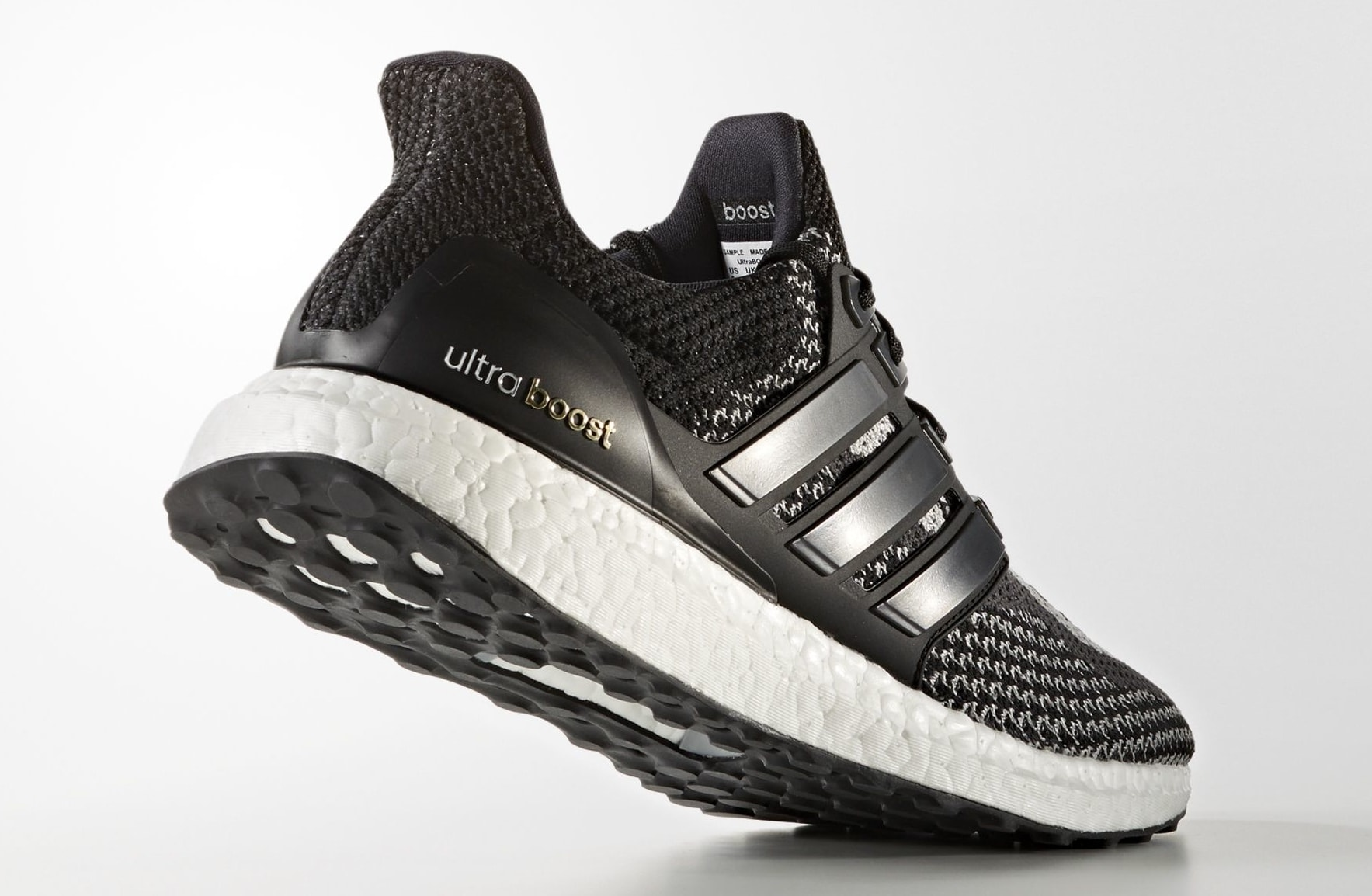 99336811a6773 ... low cost image via adidas adidas ultra boost 2.0 reflective release  date by1795 heel e5942 ae603