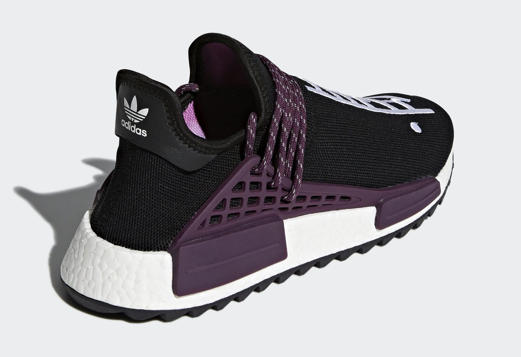 huge selection of 5f316 2d929 Cheap Pharrell x adidas NMD Hu Trail Equality AC7033 For Sale