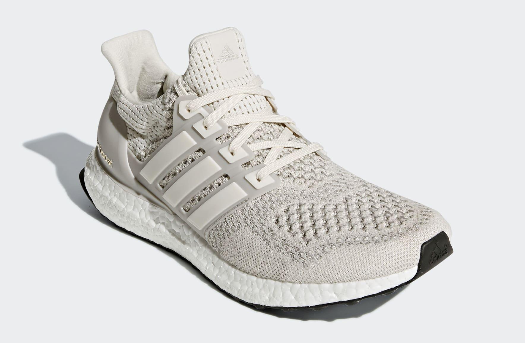 Adidas Ultra Boost 1.0 'Cream' BB7802 (Toe)