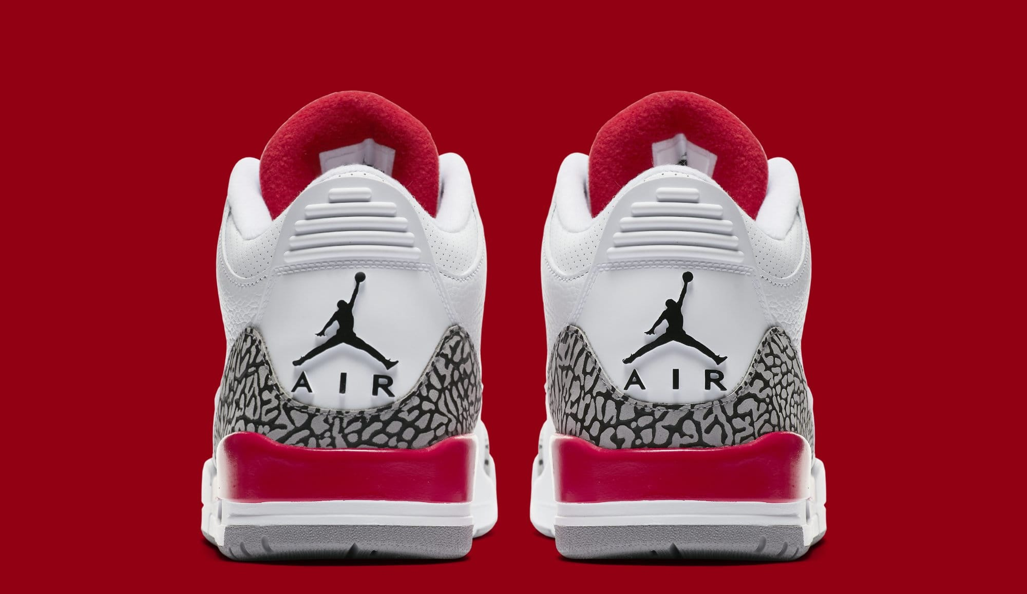 19e20b317307a8 Katrina  Air Jordan 3 Retros Are Finally Releasing – DJScreamTV.com