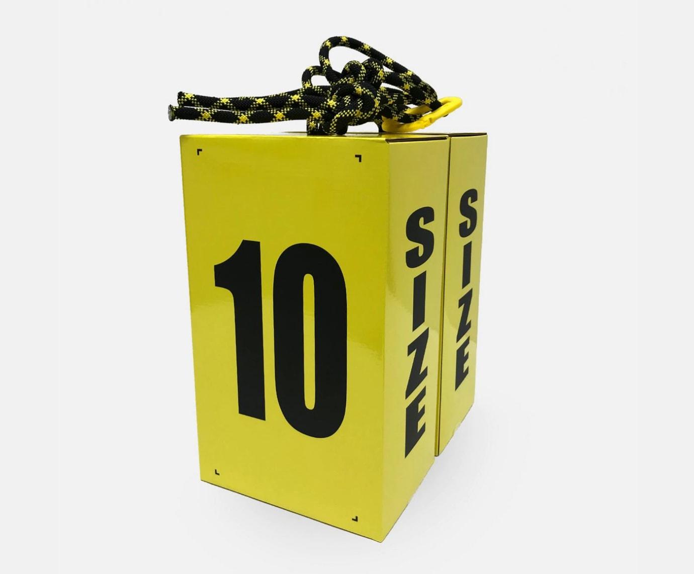 ASAP Rocky x Under Armour SRLo (Box)