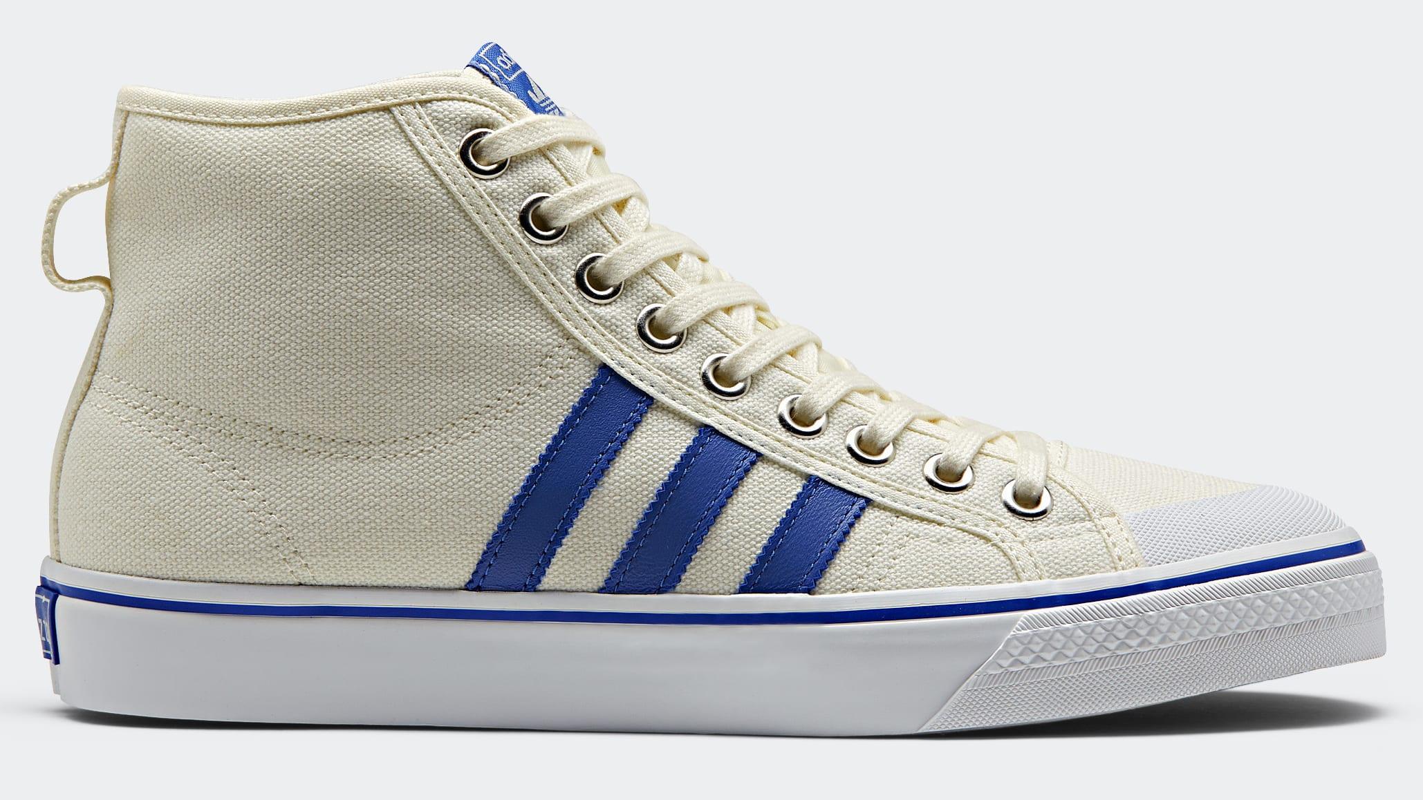 Adidas Nizza Hi BZ0543