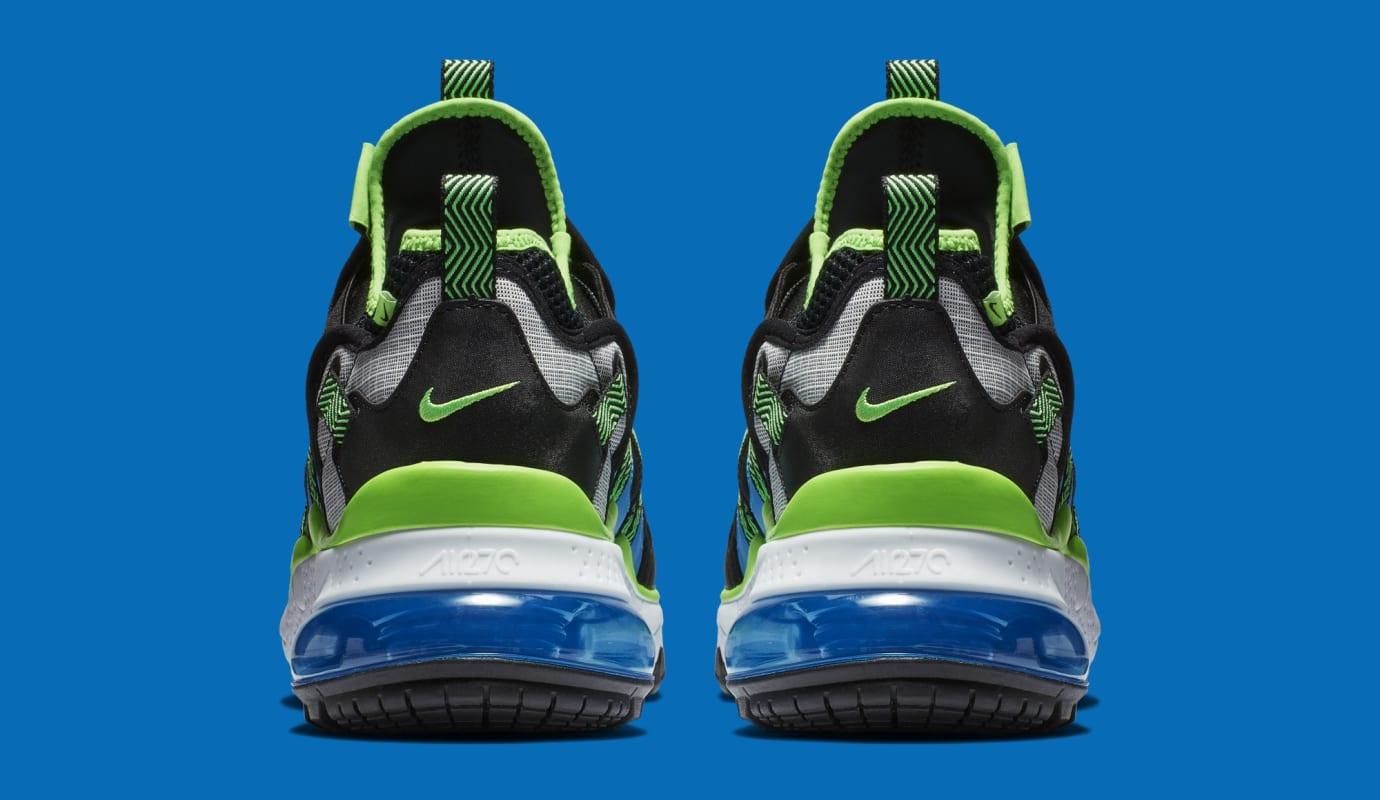 Nike Air Max 270 Bowfin AJ7200-002 (Heel)