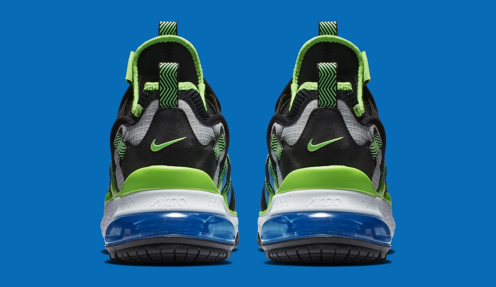 Nike Air Max 270 Bowfin AJ7200-001 AJ7200-002 Release Date - Premier ... 1b10cf286