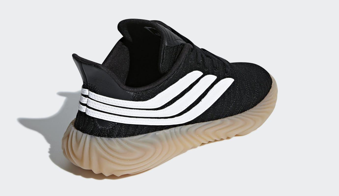 Adidas Sobakov AQ1135 (Heel)