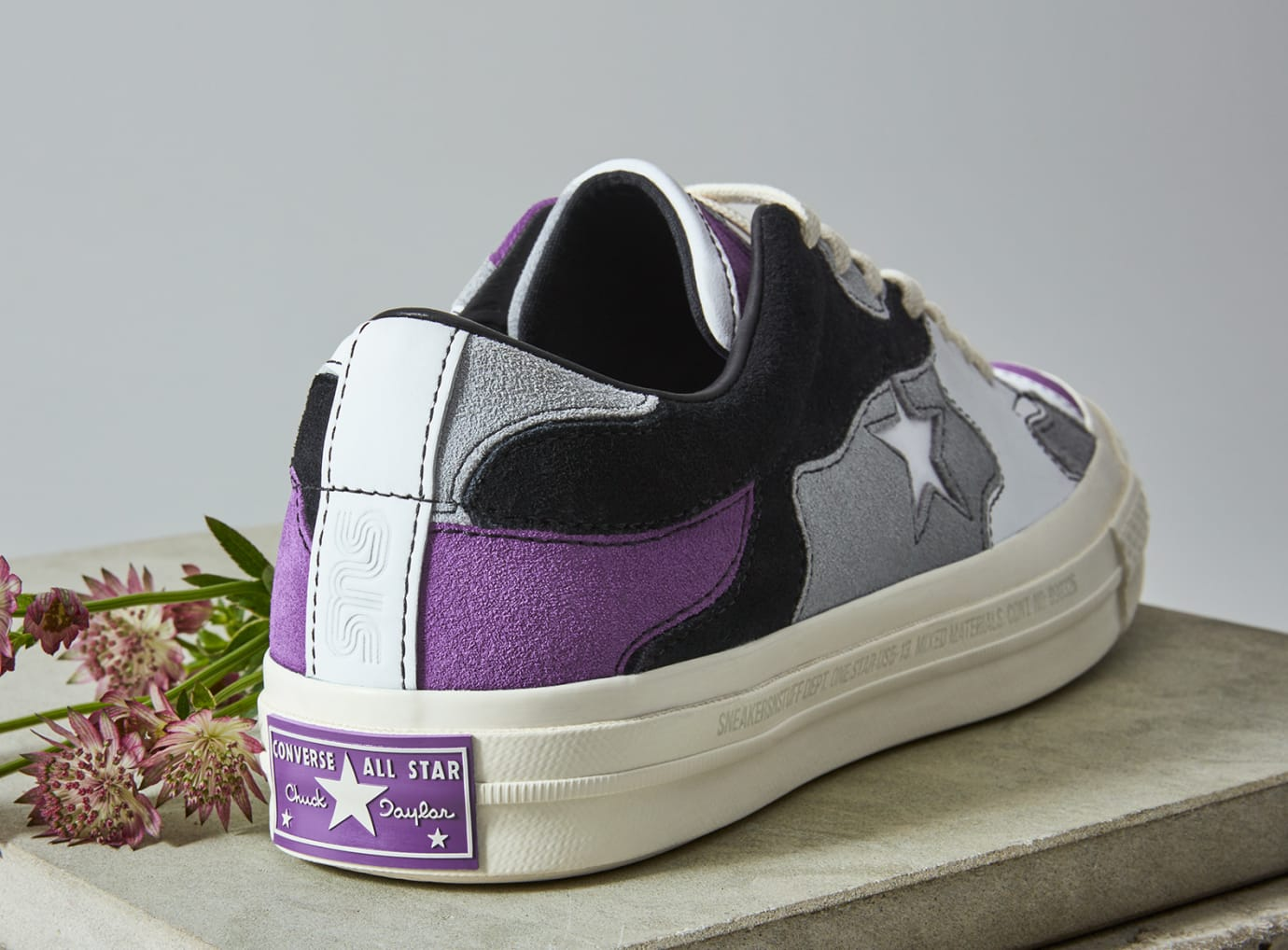 Sneakersnstuff x Converse One Star Release Date | Sole Collector