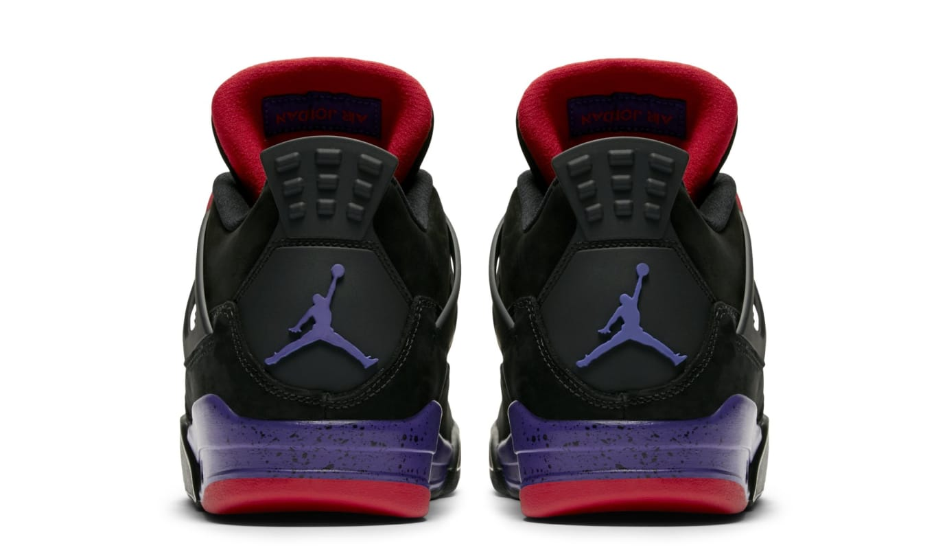 c979898d438a Air Jordan 4 Retro NRG  Black University Red Court Purple   AQ3816 ...