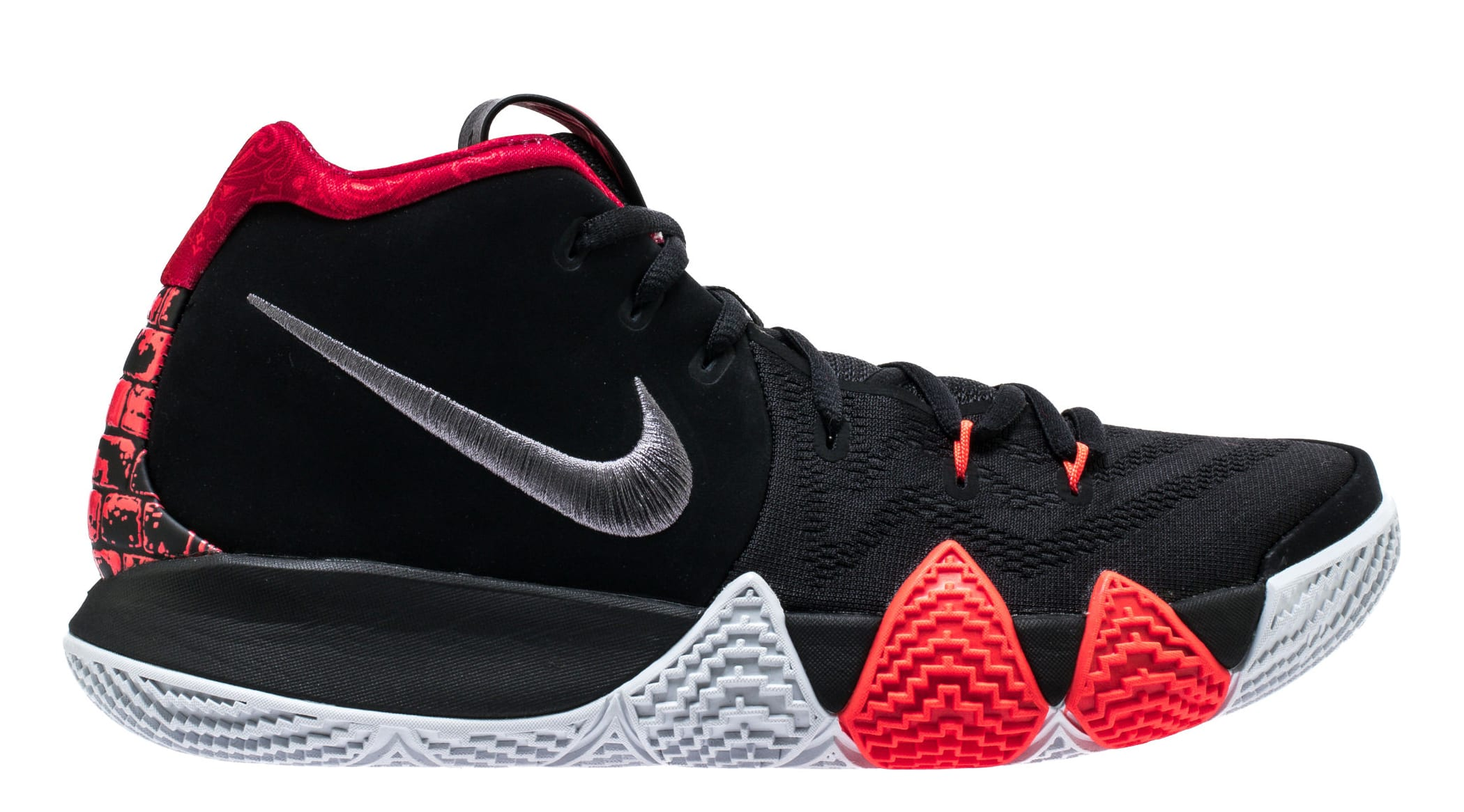 Nike Kyrie 4 '41 for Ages' (Lateral)