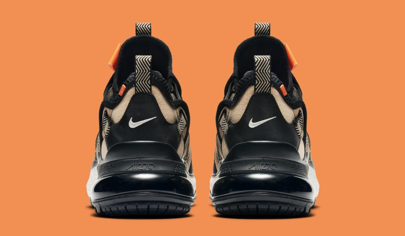 info for 73f3d 7791d Nike Air Max 270 Bowfin AJ7200-001 AJ7200-002 Release Date ...