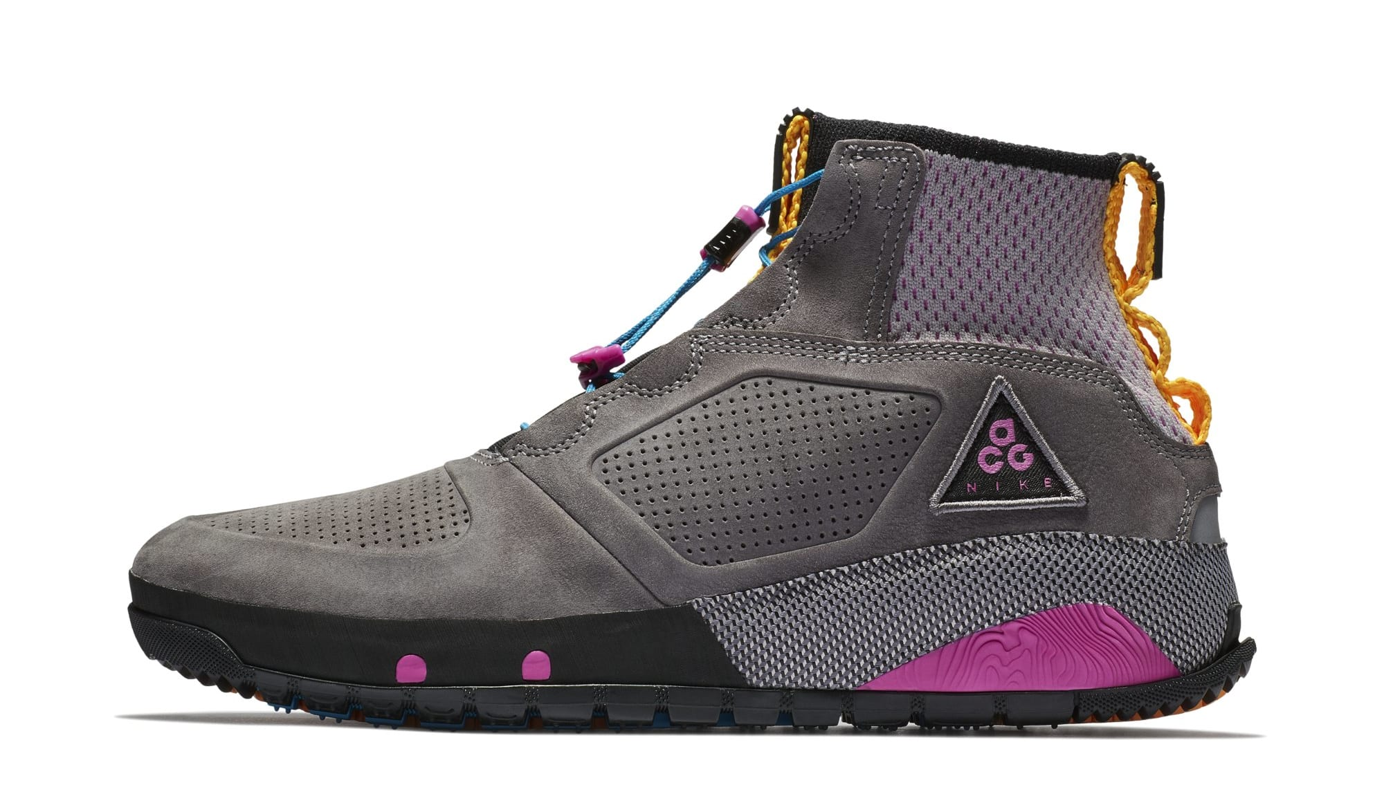 Nike ACG Ruckle Ridge (Lateral)