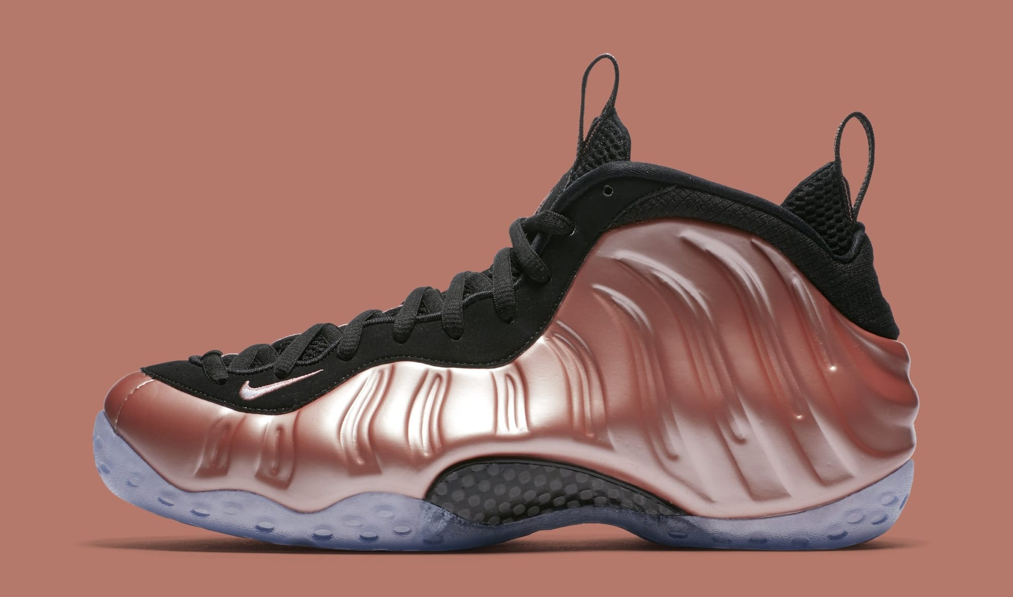 Nike Air Foamposite One 'Elemental Rose' 314996-602 (Lateral)