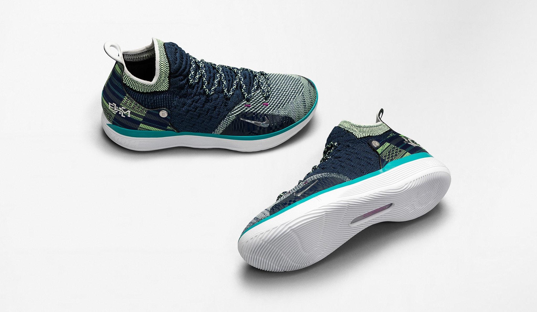 Nike BHM 2019 KD 11