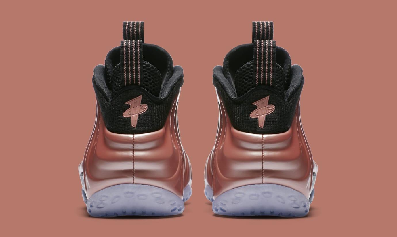 Nike Air Foamposite One 'Elemental Rose' 314996-602 (Heel)
