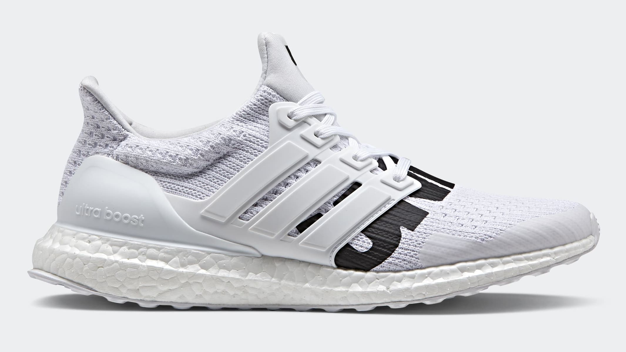 adidas ultra boost x undefeated 'white'