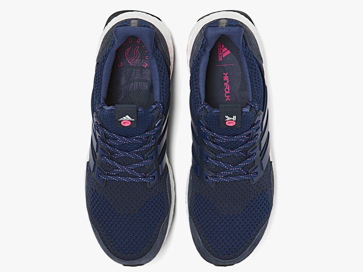 57d497922 Image via Sneakersnstuff Kinfolk x Adidas Consortium Ultra Boost BB9520  Release Date