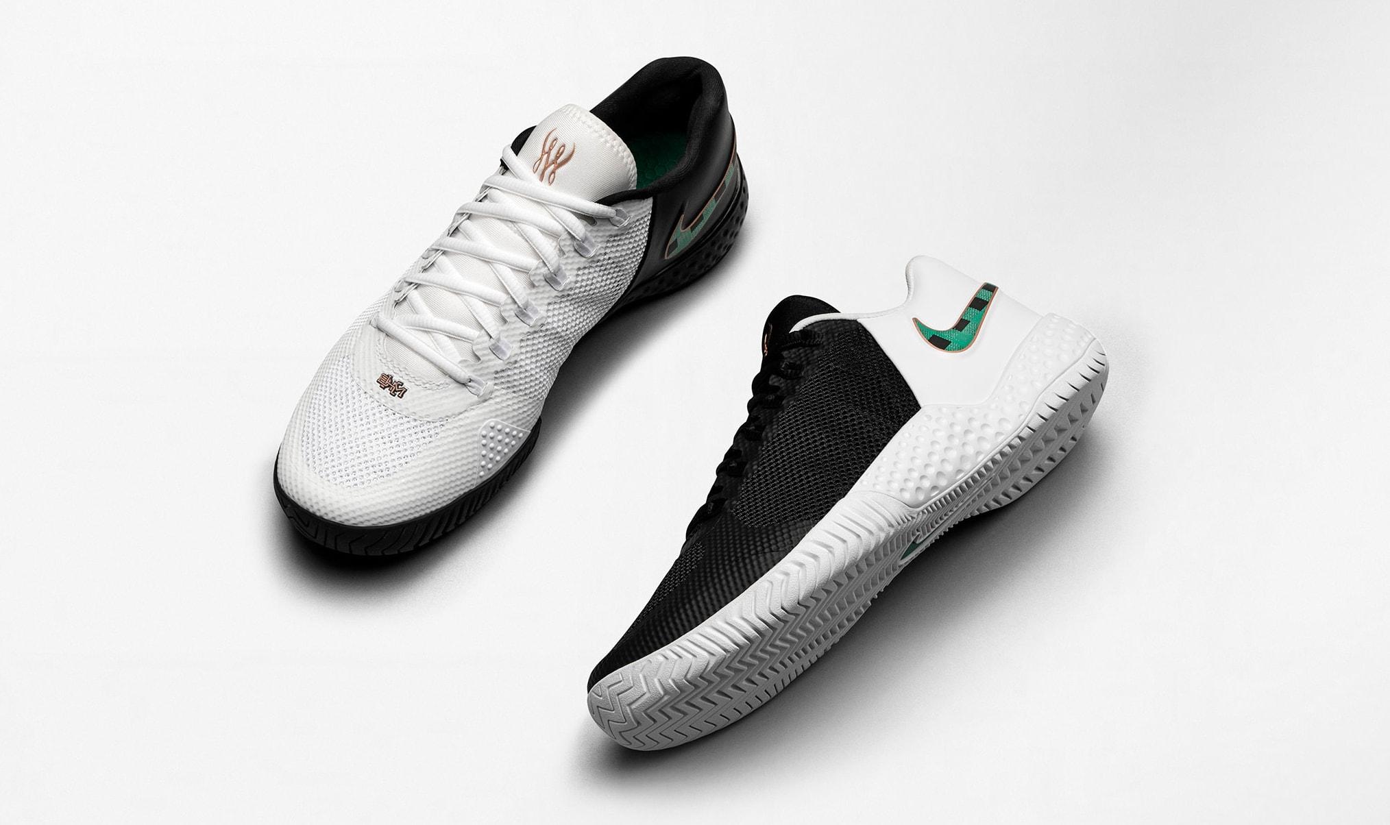 Nike BHM 2019 NikeCourt Flare 2.0