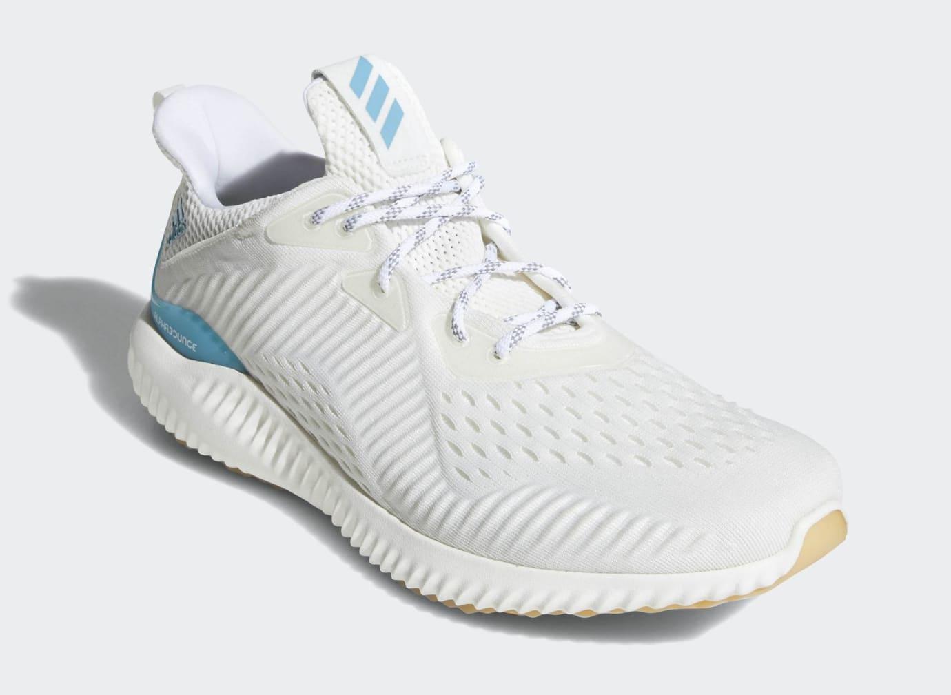 Parley x Adidas Alphabounce CQ0784 2