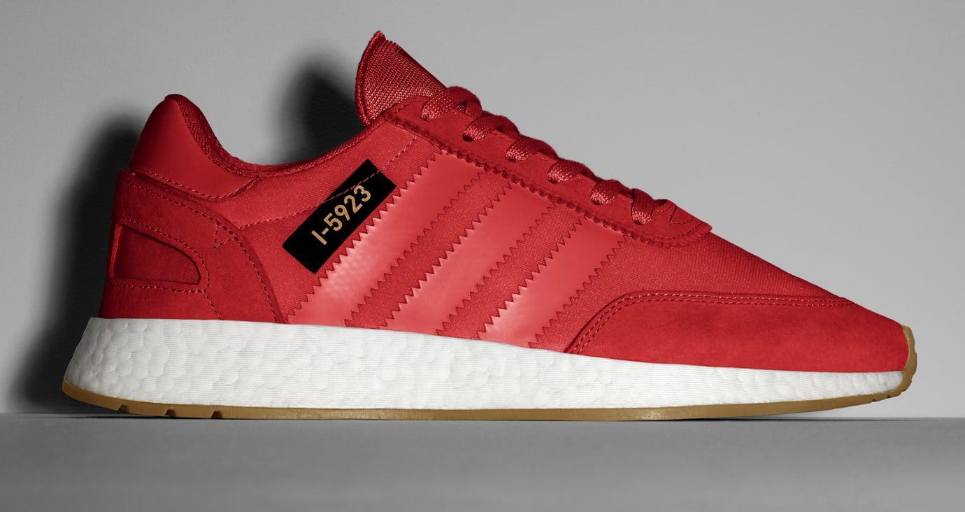 Adidas I-5923 Runner